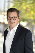 Florian Pick CDU